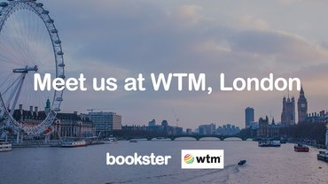 WTM London - Invite to the World Trade Market and Travel Forward Exhibition in the UK