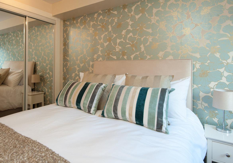 The Drummond Street Residence | Apartments in Edinburgh ...