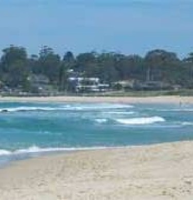 Picture of Mollymook Caravan Park, Batemans Bay-Sussex Inlet