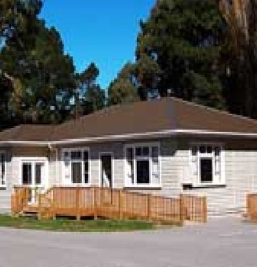 Picture of Spencer Beach Holiday Camp, Canterbury