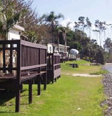 Picture of Arrawarra Beach Holiday Park, Coffs Coast to Yamba