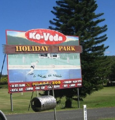 Picture of Ko Veda Holiday Park, Sydney & Surrounds
