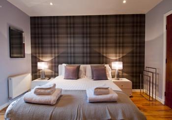 Photo of Glasgow Harbour Apartment