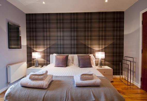 Glasgow Harbour Apartment | Apartments in Glasgow | 2 ...