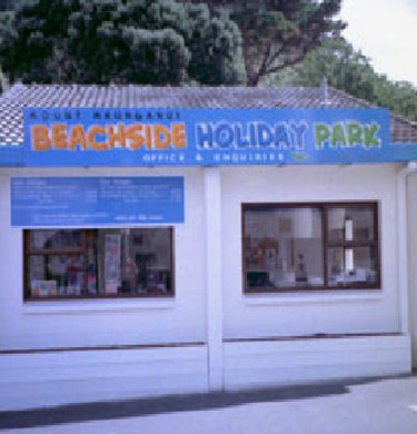 Picture of Mount Maunganui Beachside Holiday Park, Bay of Plenty