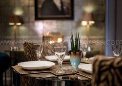 Sitting Room Dining Area