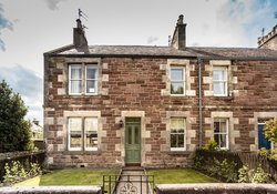 Holiday apartment in Gullane