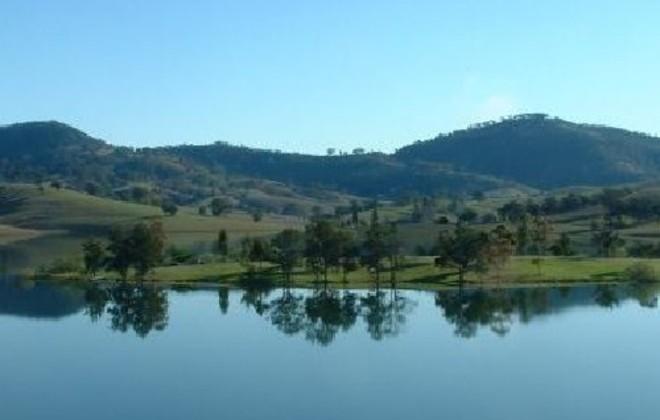 Picture of Lostock Dam Caravan Park, The Lower Hunter