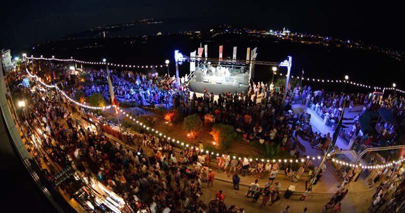 """""""Delicata Classic Wine Festival Nadur Gozo"""""""