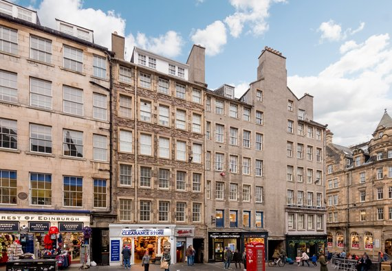 Photo of Jackson Close - 2 Bed Royal Mile Apartment