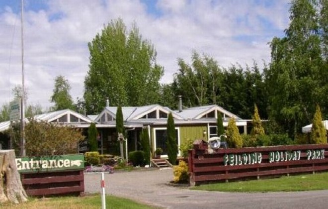 Picture of Feilding Holiday Park, Manawatu