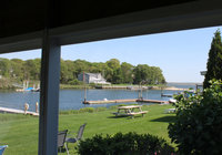 Waterfront Vacation Rental Cottage 2-014