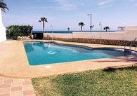 Indabella 1 pool