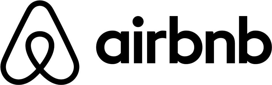 AirBnB logo - Logo of the vacation rental website AirBnB (© AirBnB)