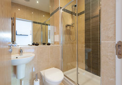 Belmont Apartment 4 en-suite