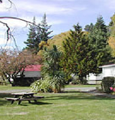 Picture of Hanmer River Holiday Park, Canterbury