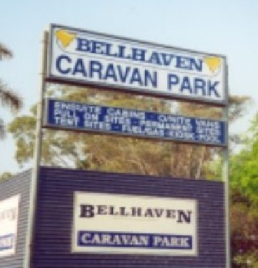 Picture of Bellhaven Caravan Park, The Lower Hunter