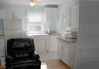 Waterfront Vacation Rental Cottage 6-012