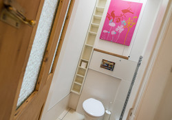 West Newington Place Apartment WC