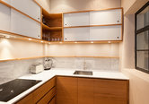 Designer Bespoke Kitchen