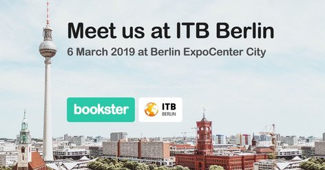 ITB Berlin 2019 - ITB Berlin 2019 travel conference for hospitality professionals