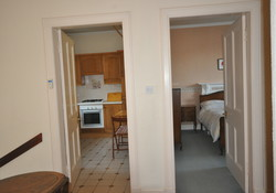 Seaside North Berwick 3 Bedroom