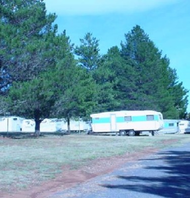 Picture of Southern Cross Motor Inn & Tourist Park, Canberra, The Snowy & Sthn