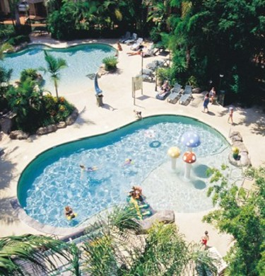 Picture of Ashmore Palms Holiday Village, Gold Coast