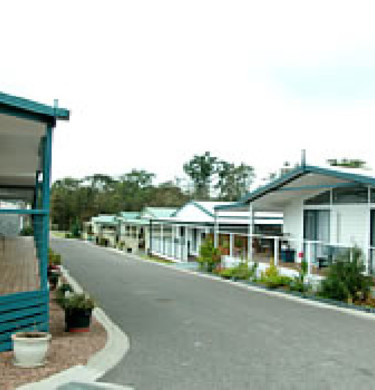 Picture of Valhalla Village, Central NSW