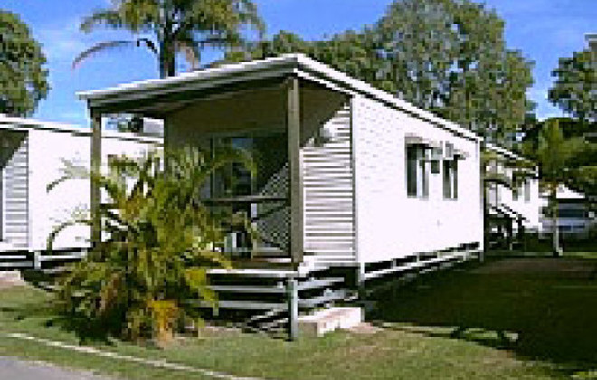 Picture of Windmill Caravan Park, Fraser Coast / Sth Burnell