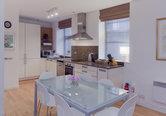 Open Plan Kitchen/Dining Room