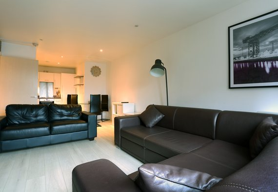 Photo of The Argyle Street Residence