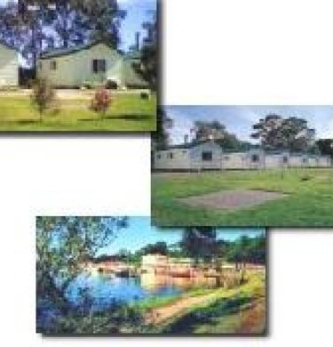 Picture of Cosy Cabins Strahan-Seaside, North West