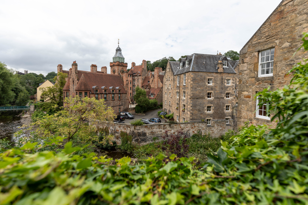 Luxury Edinburgh holiday apartments - 26 Conference of Parties stay in Edinburgh accommodation