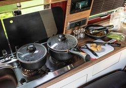 Cooking time @stellapicsltd