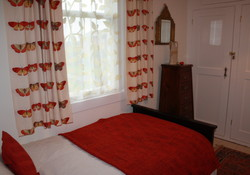 Self catering Lynn Cottage 2 bedroom