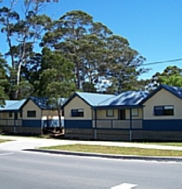 Picture of Strahan Holiday Park, North West