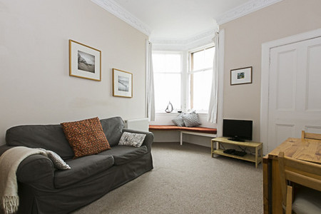 Seagulls one bedroom self catering North Berwick - Self catering North Berwick Seagulls