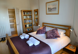 Gayfield Square - Master Bedroom