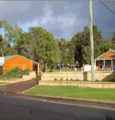Picture of Margaret River Tourist Park, South West
