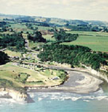 Picture of Onaero Bay Camp, Taranaki