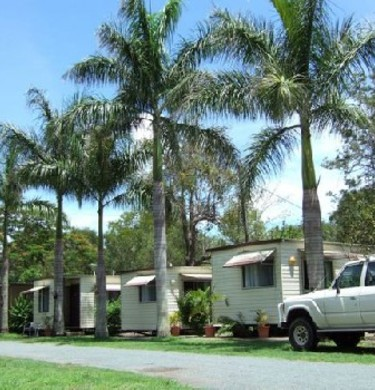 Picture of Gunna-Go Caravan Park & Cabins, Whitsundays