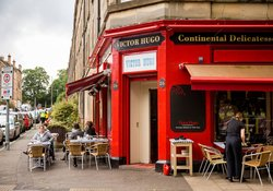 Local Area French Cafe Meadows