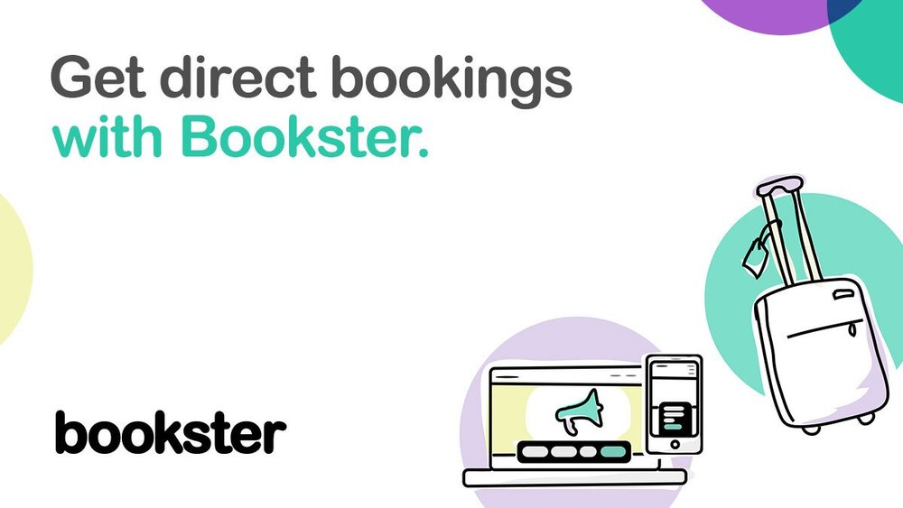 Encourage direct bookings on your website