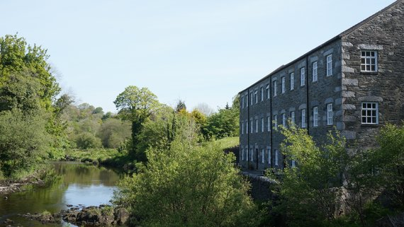Learn and shop at The Mill on the Fleet