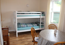 Glenhaven, pet friendly 2 bedroom holiday home North Berwick