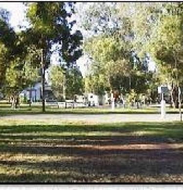 Picture of Lake Bonney Holiday Park, Riverland