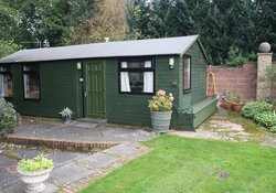 The Cabin , Self catering