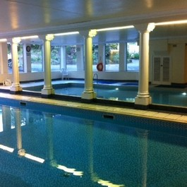 Photo of Caledonian Crescent Apartment with Pool, Dalry, Edinburgh