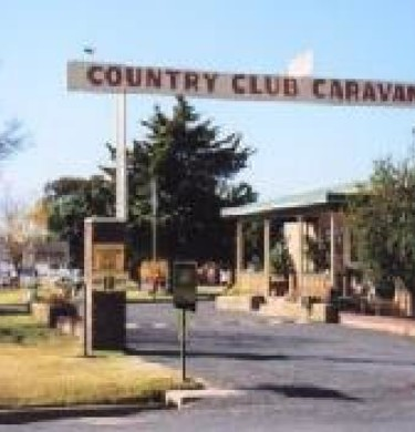 Picture of Country Club Caravan Park, Central NSW